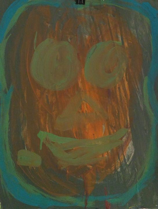 Extinction - Chuck Conner