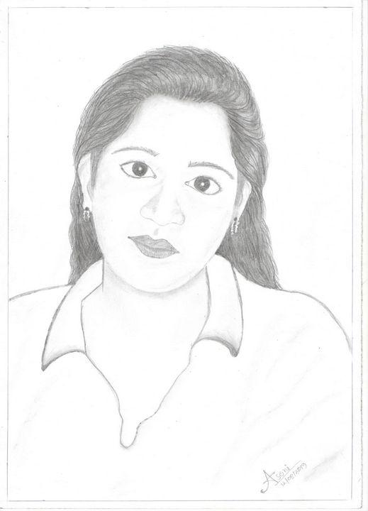girl - Lekh Soni