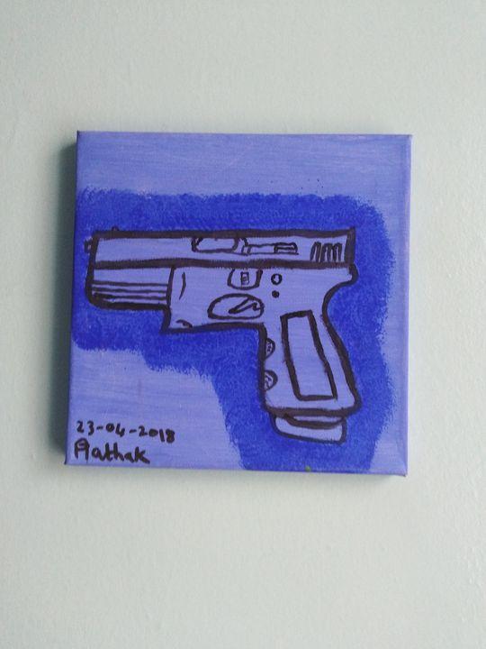 Gun - Anushi