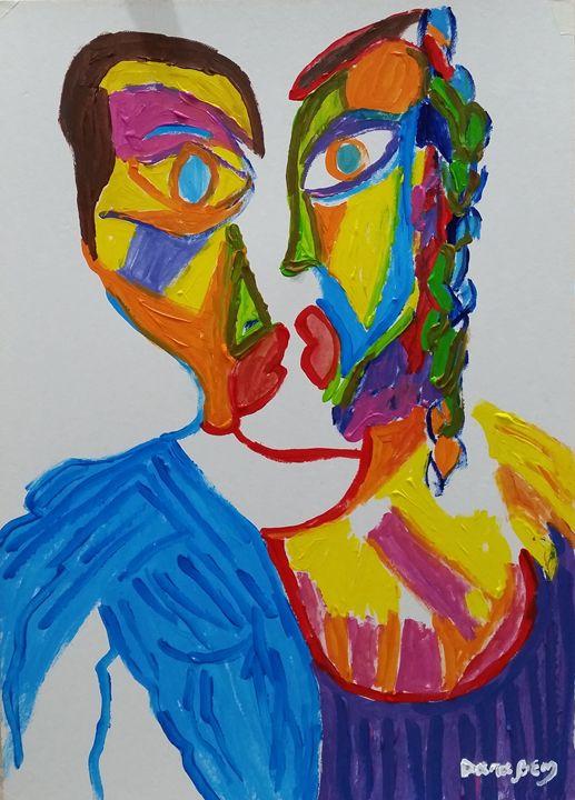 Togetherless - Darabem artist