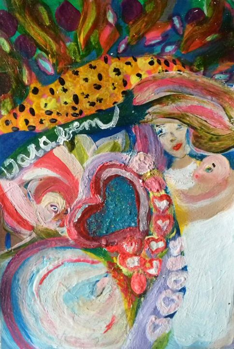 Everything - Darabem artist
