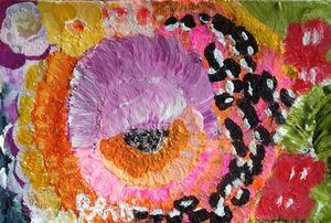 New Palette - Darabem artist