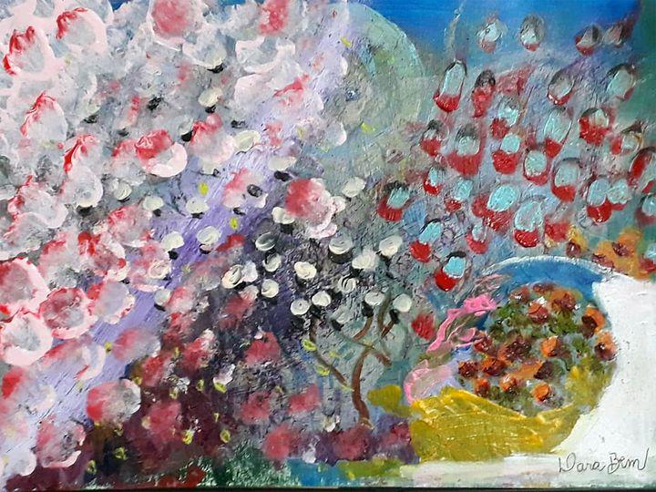 Blossom - Darabem artist