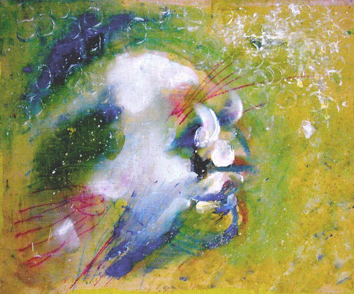 Poetry and man - VietNam_Modern Art