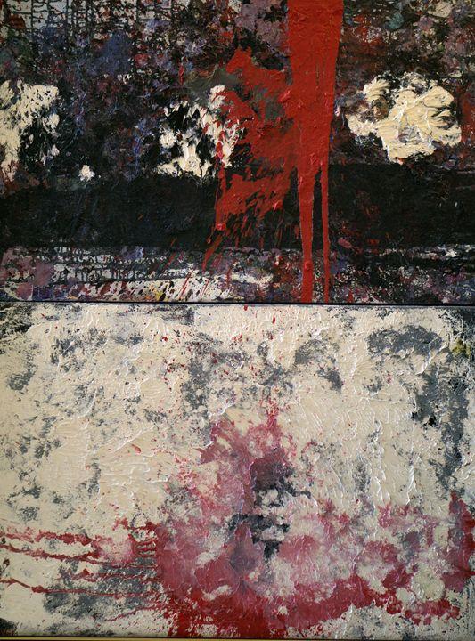 Abstract - VietNam_Modern Art