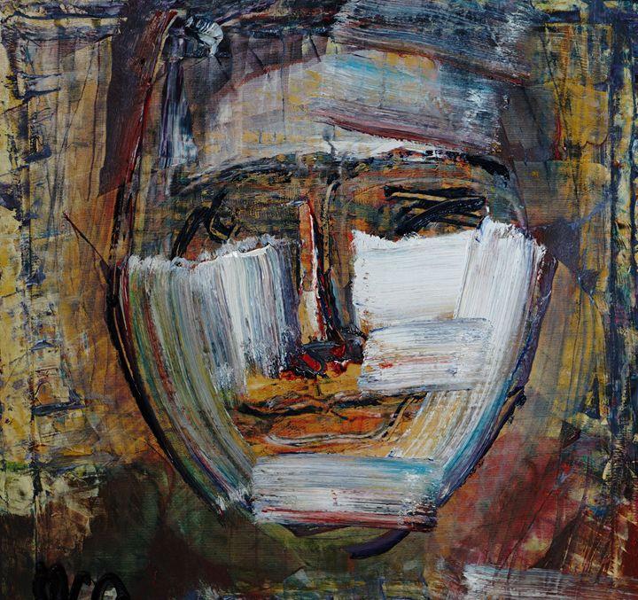 Han Mac tu - VietNam_Modern Art