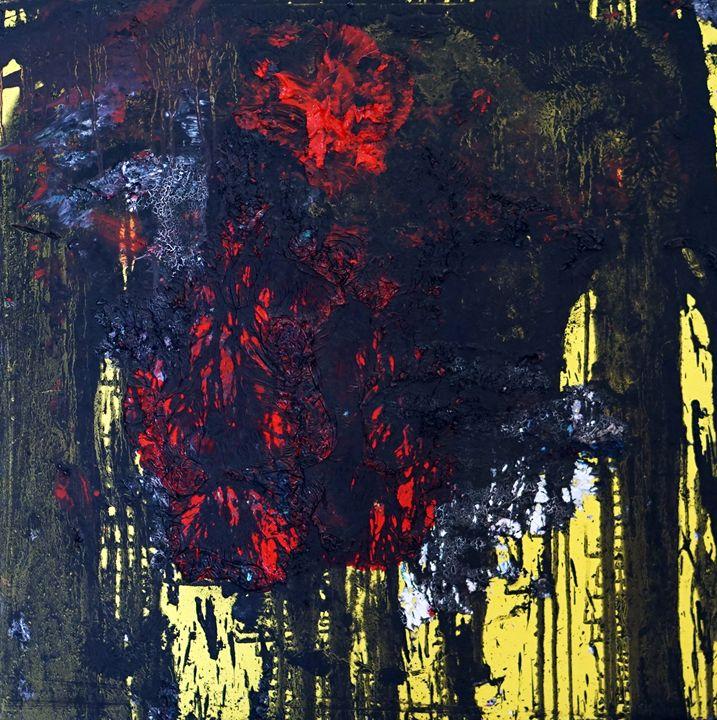 Crime & punishment - VietNam_Modern Art