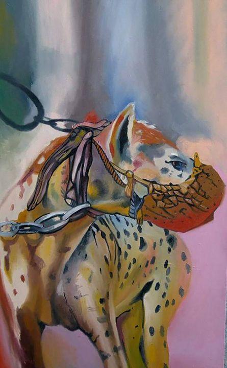 Hyena - Soso kumsiashvili