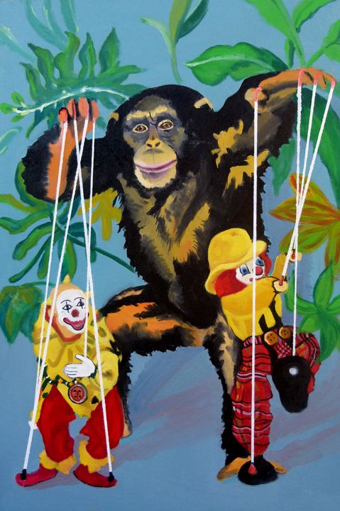 Clown - Soso kumsiashvili