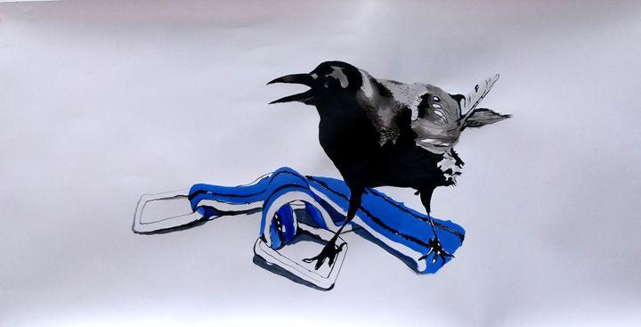 Ravens - Soso kumsiashvili