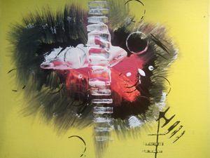 Purpose - Art by Gilbert