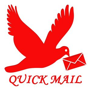Quick mail - Endtimecreations