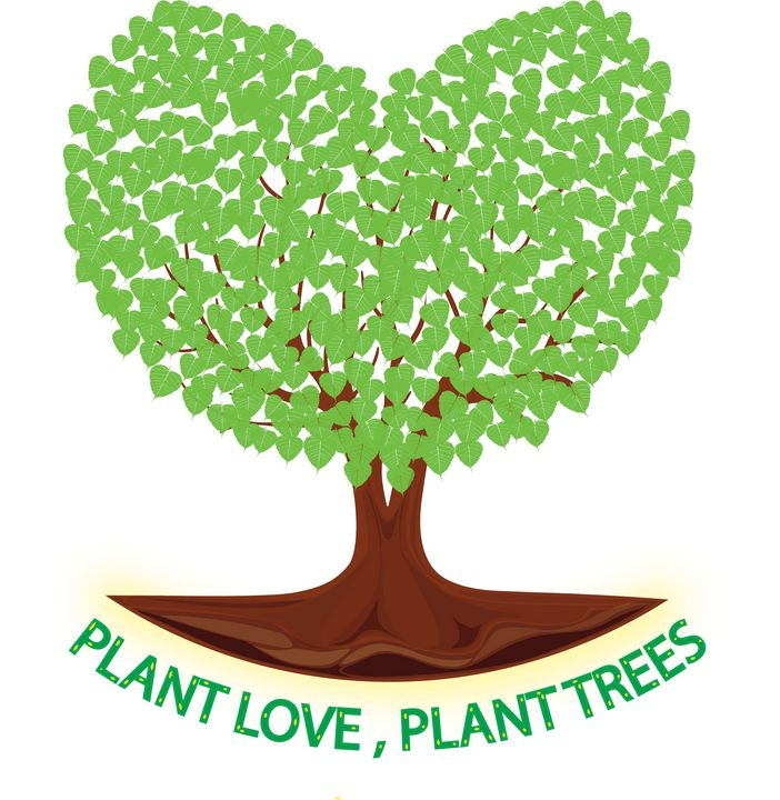 Plant Love, Plant Trees - That It Is