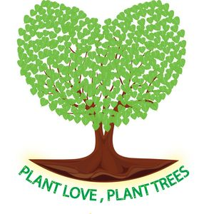Plant Love, Plant Trees