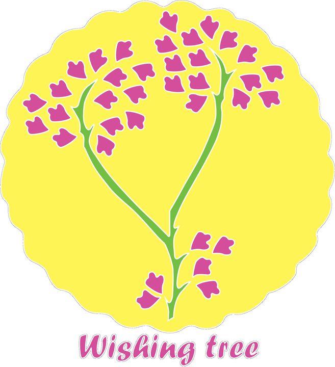 Wishing Tree - That It Is