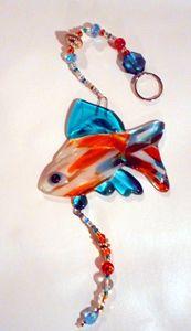 Goldfish #3