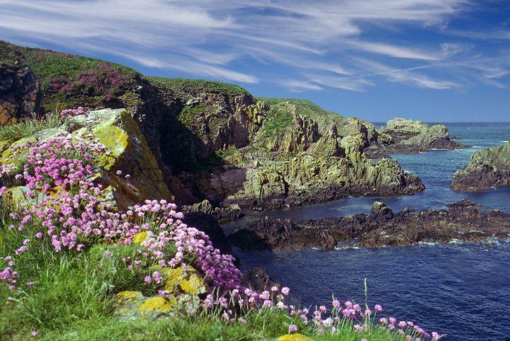 Aberdeen Coastline - Rod Jones Photography