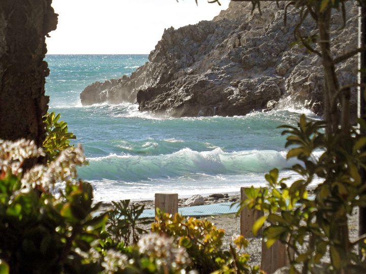 Playa Cantarrijan - Rod Jones Photography