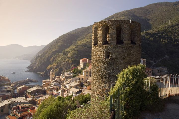 Torre di Avvistamento - Rod Jones Photography
