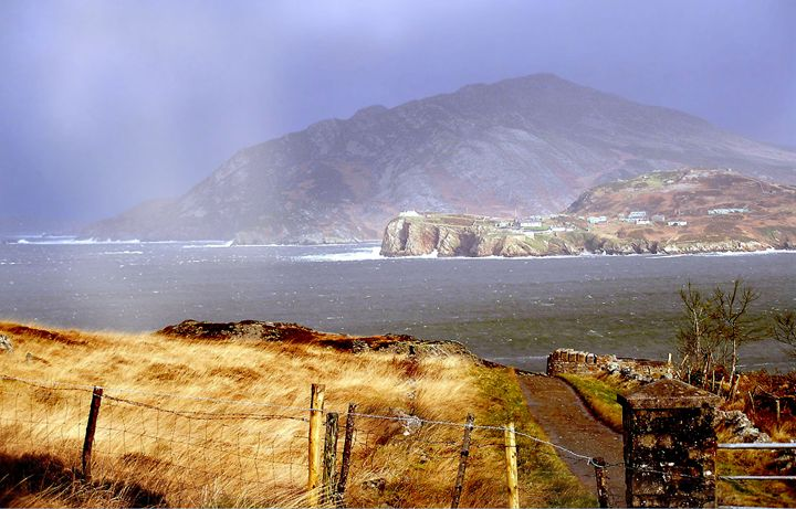 Lough Swilly, Donegal, Ireland - Rod Jones Photography