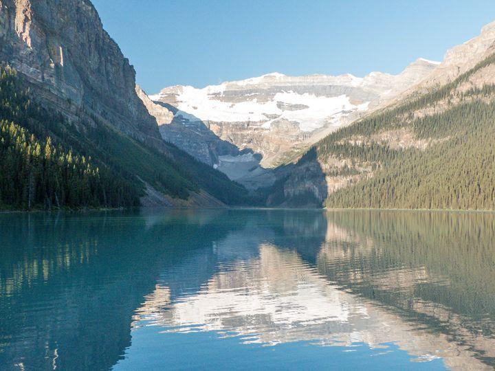 Lake Louise - Rod Jones Photography