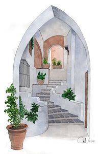 Tarragona Archway