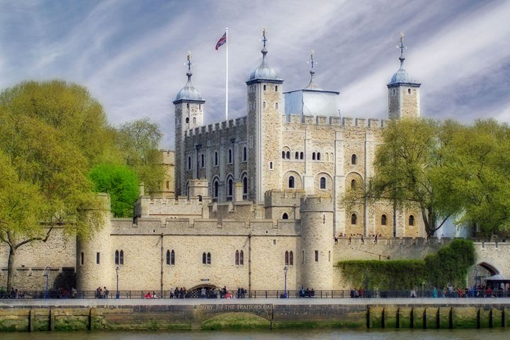The Tower of London - Rod Jones Photography
