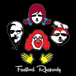 Fast-food Rhapsody