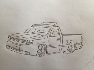 Chevy SS 6.0