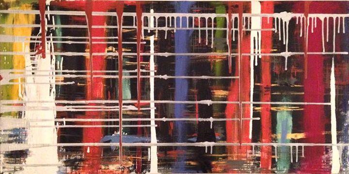 Fences - Michael Crawford
