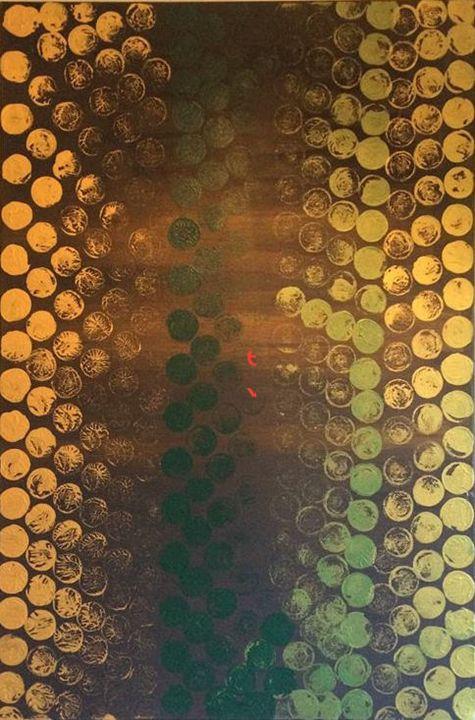 Gold Rush - Michael Crawford