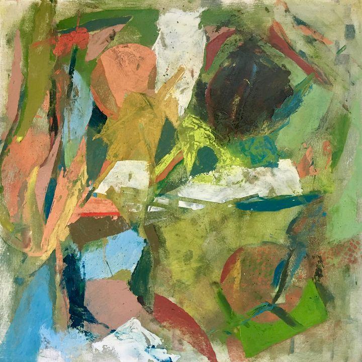 SOLSTICE - Kate Kelvin Art