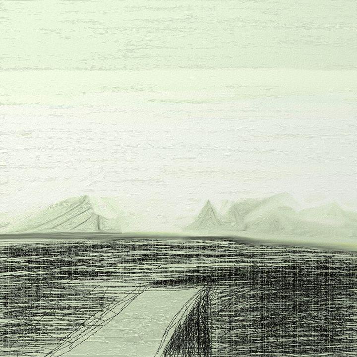 Arctic Pier - Oddbjorn Sorvik Gallery
