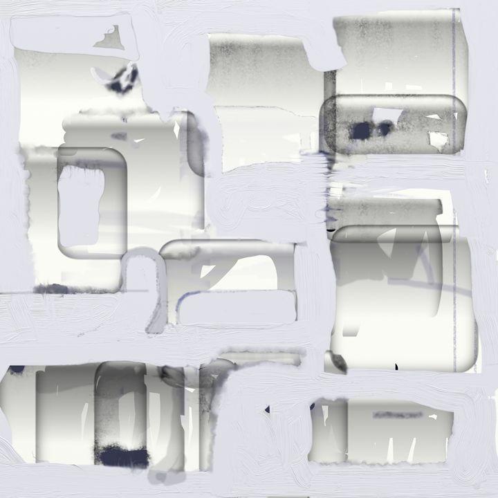 Constructs - Oddbjorn Sorvik Gallery