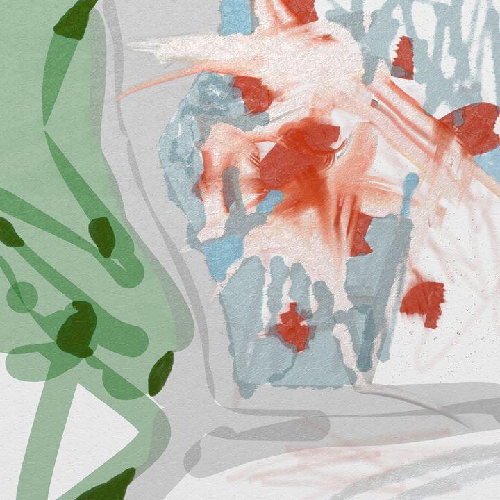 Bleeding Tree - Oddbjorn Sorvik Gallery