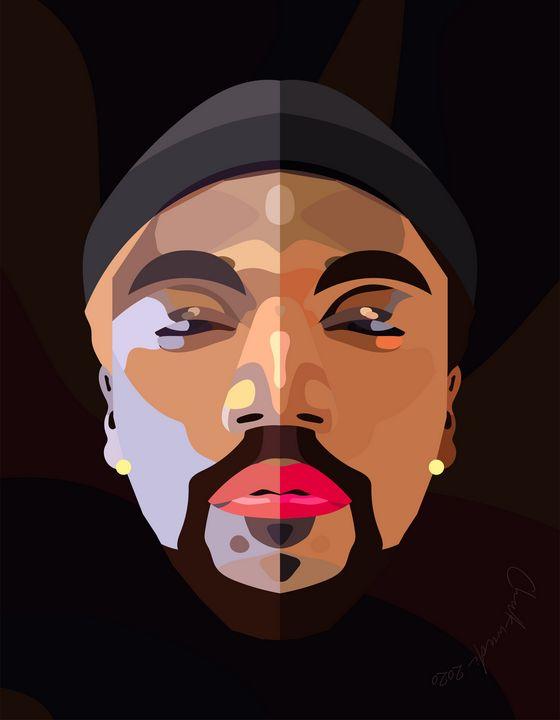 Dwayne - Chukwudi Udoye