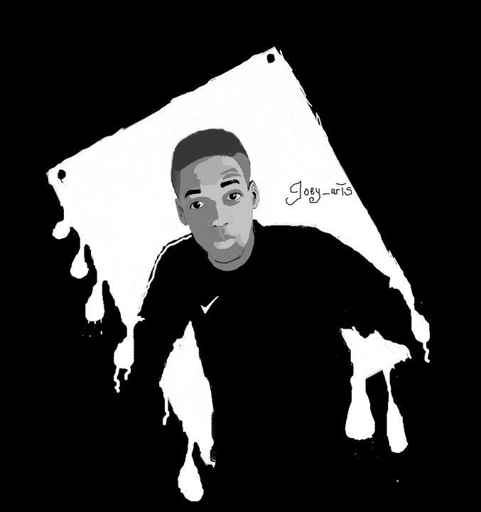 Cuttie - Joey arTs