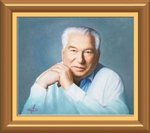 Chinghiz Aytmatov famous writer
