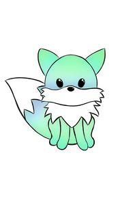 Green fox