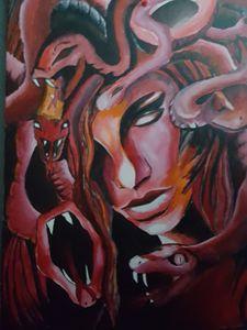 Medusa's Rath