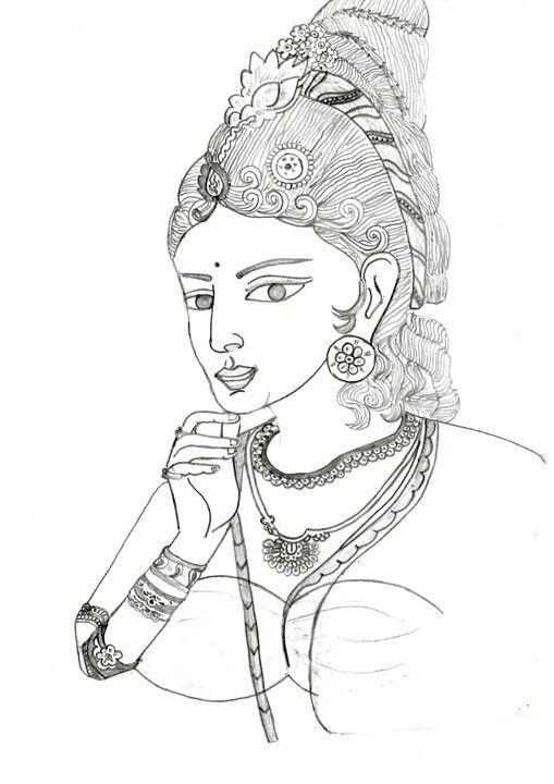 MY PRINCESS - Thanghadurai S
