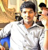 Thanghadurai S