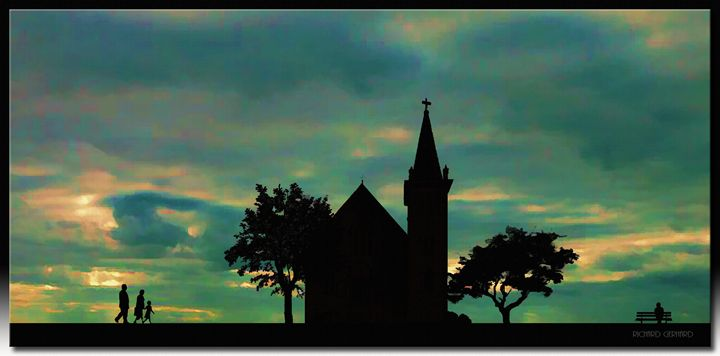 St. Pauls - Richard Gerhard