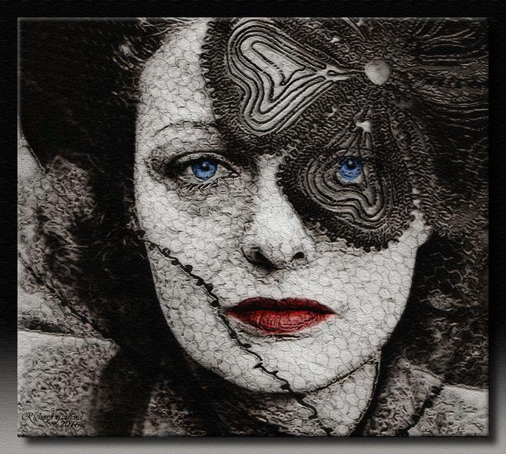 Janet Macleod - Richard Gerhard