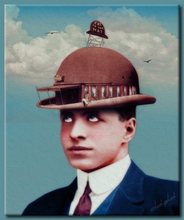 The Brown Derby - Richard Gerhard