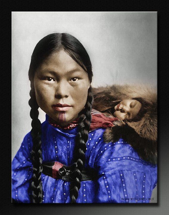 Eskimo - Richard Gerhard