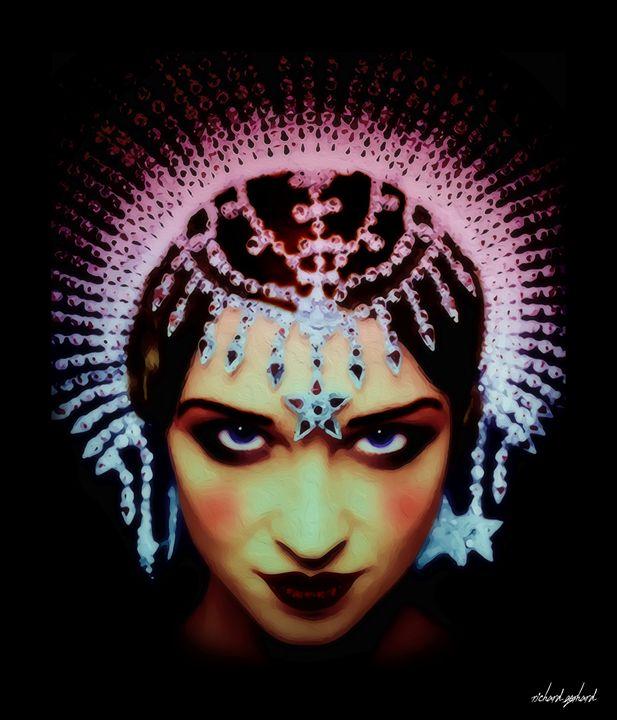 Mata Hari - Richard Gerhard