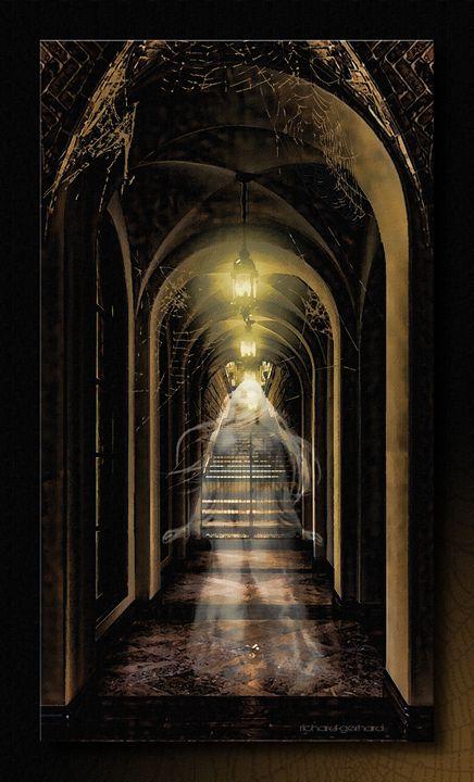 Hallway - Richard Gerhard