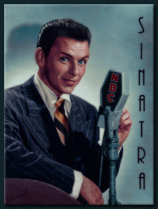 Sinatra - Richard Gerhard