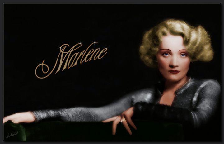 Marlene - Richard Gerhard
